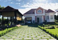 Nhà vườn nghỉ dưỡng An Tây - Bến Cát