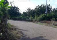 Bán đất tại xã Sông Xoài - thửa đất có hai mặt tiền (chính 39,18m - hông 35,76) - giá 2,5 tỷ