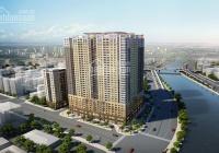 Bán căn hộ 115m2 tầng cao Saigon Royal Quận 4. LH: 0909024895