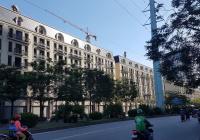 Cho thuê nhà LK 65m2 The Tera nhà xây 6 tầng, mặt ngoài đẹp, tiện làm công ty, VP, cửa hàng