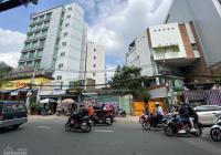 Bán nhà mặt tiền Trần Huy Liệu 22x20m 410m2 Hầm 3 lầu giá 127 tỷ TL