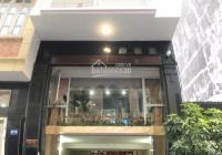 Bán nhà mặt đường Kỳ Đồng, Hồng Bàng đối diện bệnh viện Kỳ Đồng, 5 tầng, 7.6 tỷ, 0983376005