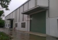 Cho thuê 02 kho xưởng tại 358 Lĩnh Nam, diện tích có thể chia nhỏ) 400 - 2800m2