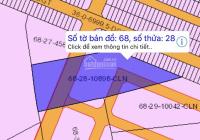 Tờ 68 Phước An, giáp dự án HUD, LH: 0375019940 (Tùng nhận ký gửi tìm kiếm đất Nhơn Trạch)