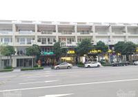 Cần cho thuê shophouse mặt tiền Nguyễn Cơ Thạch, DT sàn: 700m2 tiện mở ngân hàng showroom văn phòng