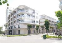 Cho thuê nhà phố Sari Town Sala nguyên căn DTSD 550m2, đã hoàn thiện, setup vào làm việc ngay