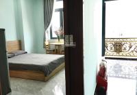 Phòng cho thuê - căn hộ dịch cao cấp khu Tên Lửa Quận Bình Tân - sang trọng