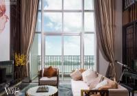 Bán lỗ Penthouse Vista Verde tháp Orchid 408m2 giá 35 tỷ, nội thất cao cấp chuẩn nhà mẫu 0938228655