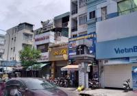 Cần bán gấp nhà mặt tiền Thành Thái, P. 14, Q. 10, DT: 4x17.5m, 1 trệt 5 lầu. Giá: 26 tỷ