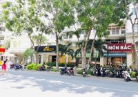 For rent Canh Vien Shop in Phu My Hung - Dist 7 - 148 sqm - 34.5 mil/month - contact: 0907894503