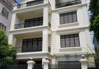 Cho thuê nhà liền kề A10 Nguyễn Chánh 75m2 x 5T, MT 5.5m, giá 43 triệu/tháng. LH: 0984250719