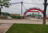 Bán nhanh 720m2 đất cụm công nghiệp Dương Liễu - Hoài Đức - Hà Nội