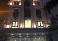 Bán nhà phố Trần Duy Hưng - Cầu Giấy - 155m2/ 08 tầng /1 hầm (46 tỷ)