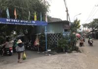 Cần bán gấp nhà 2 mặt tiền Bùi Quang Là, DT 5,2x14m, Phường 12, Q. Gò Vấp. Liên hệ 0913773326 (Nhi)