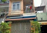 Bán nhà HXH đường Quang Trung, P10, Gò Vấp DT 4x18m, 1 trệt 2 lầu giá 6.5 tỷ, LH: 0932131528