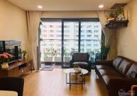 Phòng kinh doanh Rivera Park Hà Nội bán căn góc diện tích 104m2, thiết kế 3PN, giá bán nhanh