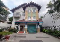 Cho thuê biệt thự Châu Âu 18 x 36m, hồ bơi, phường Thảo Điền, quận 2. Giá 95tr/tháng 0977771919