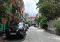 Xuất ngoại, chính chủ cần bán biệt thự khu Bàu Cát, Tân Bình, DT 8x20m, 3 tầng mới. Giá 16 tỷ