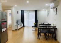 Cho thuê căn hộ HD Mon 2 và 3 phòng ngủ, đủ đồ và đồ cơ bản giá từ 9 triệu/th, LH 0962432863