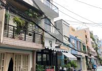 Bán nhà hẻm nhựa 8m thông Vườn Lài, Phường Tân Thành. DT: 5,3x12m, 1 lầu, không lỗi phong thủy
