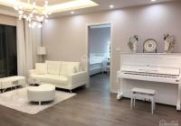 Bán căn hộ chung cư 3 phòng ngủ diên tích 110m2 tầng 25 toà N01 - T2 Khu Ngoại Giao Đoàn giá tốt