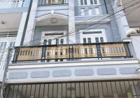 Cần bán gấp nhà 2 lầu, đường Tên Lửa nhỏ, gần Aeon Bình Tân