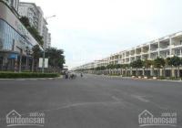 Bán căn nhà phố 3 mặt tiền đường Nguyễn Cơ Thạch 7m*24m, hầm 5 lầu sổ hồng. Call 0977771919