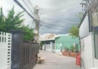 Bán nhà phường Phú Trinh, hẻm ô tô lớn