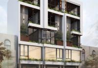 Cần bán gấp nhà 30m2 x 4T Dương Nội, Hà Đông, full nội thất giá rẻ