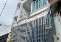 Bán nhà MT Nguyễn Văn Đậu Bình Thạnh 5x15m 1T 1L giá 16.6 tỷ