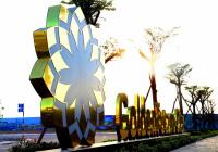 Bàn giao mặt bằng Golden Future City, giá 700tr/80m2, thổ cư 100%, hỗ trợ vay ngân hàng 70%