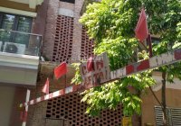 Cho thuê nhà thô 60m2- 100m2- 200m2 xây 4T tại KĐT Tổng cục 5, Yên Xá làm kho, văn phòng, ở 5tr/th