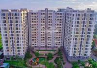 Bán căn hộ Flora Anh Đào DT 55m2, 1PN + 1, 1WC nhà mới giá 1.7 tỷ, có nhiều tầng và view