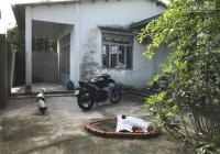 Cần bán nhà cấp 4 hẻm xe máy, rộng, thoáng mát giá 1tỷ570 P. An Thạnh, TP. Thuận An. LH: 0902471286