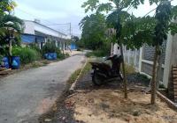 Bán nhà 100m2 mặt tiền đường Số 1, xã Phước Vĩnh An. Thổ cư 100% giá 2 tỷ1 liên hệ 0971244575