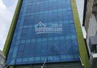Tòa building 5 tầng MTKD Trường Sa lề đường 10m. DTCN 386m2, 5 lầu sang trọng, giá chỉ 34 tỷ