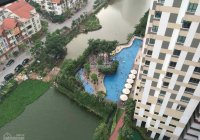 Bán căn 78m2 CC Golden Silk Vạn Phúc, 2PN, 2VS, full nội thất, giá bán từ 1.9 tỷ, TL 0848042928