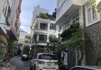 Bán gấp nhà hẻm 6m Trần Hưng Đạo, Quận 5, DT (5x14m), CN 70m2 nhà đẹp ở liền giá 9.9 tỷ