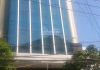Bán tòa nhà mặt tiền Dân Tộc, Tân Phú, 8x19m đúc 5 lầu, giá 27.5 tỷ, P. Tân Thành, Q. Tân Phú