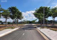Bán đất sổ đỏ riêng An Sơn Residence ngay mặt tiền đường Quy hoạch 13 sát trường tiểu học Long Liên
