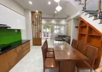 Nhà nội thất đầy đủ - Compound Khang Điền Mega Village có bảo vệ - 3PN 3WC tiện ở, làm văn phòng