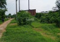 Cần bán gấp đất xã Tân Phú Trung, H. Củ Chi gần đường Nguyễn Thị Lắng. 1846m2 giá 10tỷ