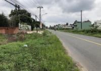 Bán đất mặt tiền Lý Thái Tổ - Long Tân - 0904252994