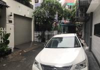 Bán nhà 2MT HXH Lý Chính Thắng-Huỳnh Tịnh Của P8 Q3 DT 11x15m, DTCN 154m2, trệt, 1L, giá chỉ 17 tỷ