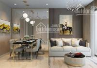 Cho thuê căn hộ 72m2 2PN 2WC full nội thất xịn giá 15tr view hồ tại Vinhomes D'Capitale