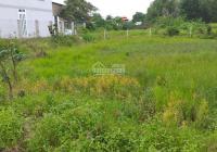 Đang cần tiền bán gấp lô đất khu dân cư xã Phước Hiệp, huyện củ Chi, 833m2 (22x38m) nở hậu 23m