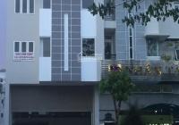 Cho thuê nhà phố đường Hoàng Quốc Việt Quận 7, trệt 4 lầu 38tr/th, LH 0918278768