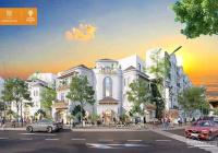 Giỏ hàng 100 căn nhà phố thương mại biệt thự song lập đơn lập giá gốc CĐT Vinhomes Grand Park