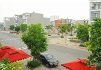 Bán nhà phố trong KDC Him Lam - Phú Đông, Bình Dương. MT Trần Thị Vững, DT 5x18.5m - Giá 6.8 tỷ