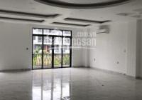 Cho thuê tòa nhà văn phòng KĐT Vạn Phúc, DT 7x19m, hầm + 5 lầu, thang máy, chỉ 45 triệu/tháng